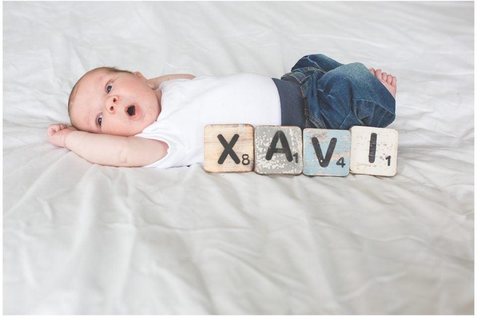 Newbornshoot Xavi - Nieuwerkerk ad Ijssel
